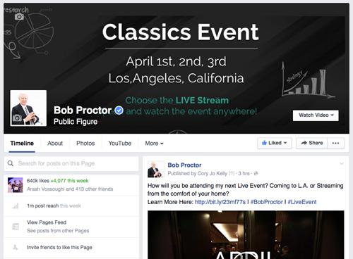 Bob-Proctor-Facebook-Page-thumb