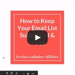 How to Keep Your Email List Subscribed and Happy