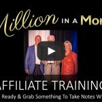 A Million IN A Month (AMIAM) Affiliate Opportunity