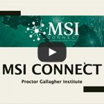 MSI Connect